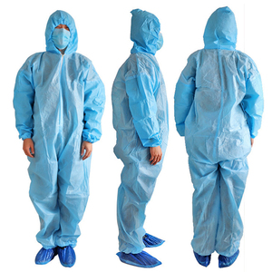 Disposable Protection  Coverall